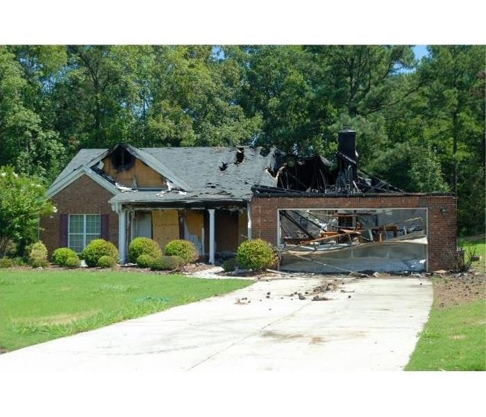 Fire Damage Protect Your Home from Fire