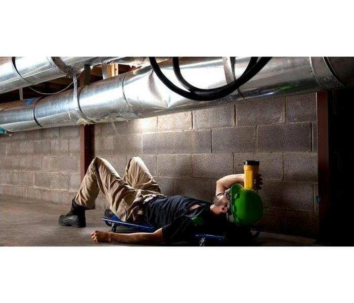 Commercial Commercial Duct Cleaning in Lexington, Mass